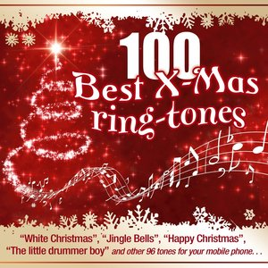 Image for '100 Best X 'Mas Ringtones'