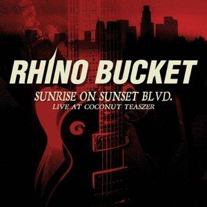 Image for 'Sunrise on Sunset Blvd. - Live at the Coconut Teaszer'