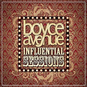 Immagine per 'Influential Sessions'