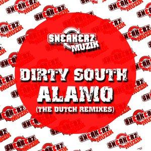 Image for 'Alamo (Lorne Padman & Christian Luke Remix)'
