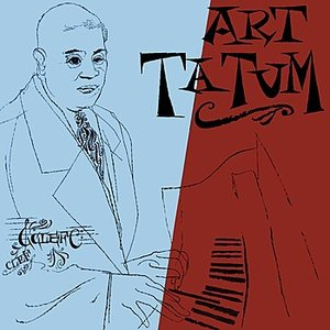 Bild für 'The Genius of Art Tatum'