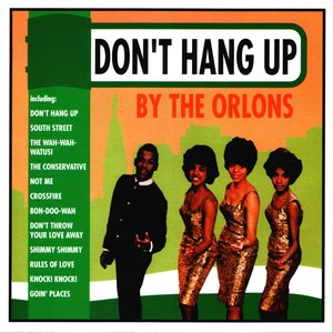 Image for 'Don't Hang Up'