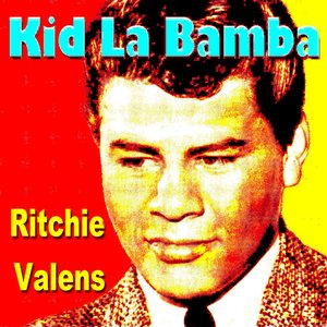 Image for 'Kid La Bamba'