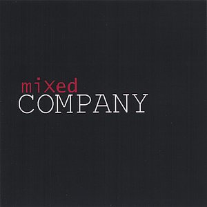 Image for 'miXed COMPANY'