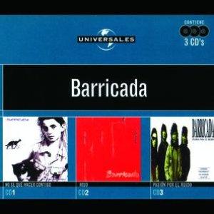 Image for 'Universal.es Barricada'