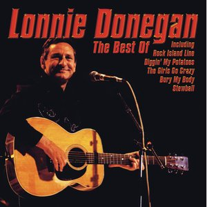 Image for 'The Best Of Lonnie Donegan'