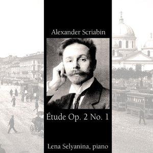Image for 'A. Scriabin - Etude Op. 2 No. 1'