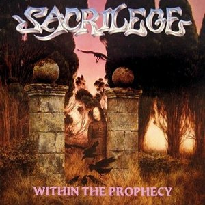 Image for 'Within The Prophecy'