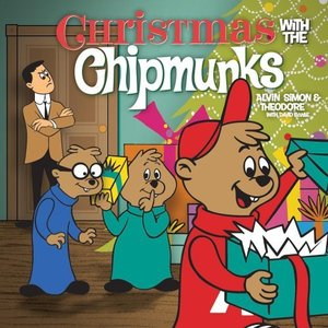 Imagen de 'Christmas with the Chipmunks'