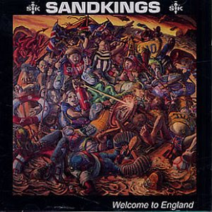 Image pour 'Welcome to England'