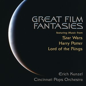Image for 'Great Film Fantasies'