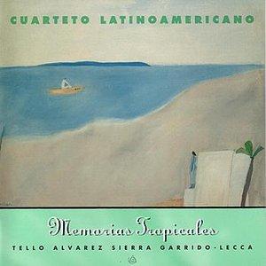 Image for 'Memorias Tropicales'