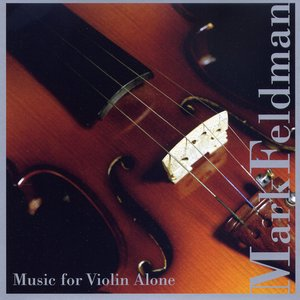 Image for 'Music for Violin Alone'
