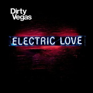 Image for 'Electric Love'