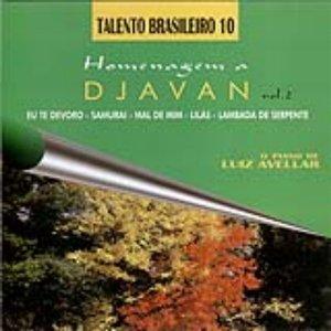 Image for 'Talento Brasileiro 10 (Homenagem a Djavan - Vol. 2)'