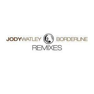 Image for 'Borderline (Funky Junction & Marco Zappala Radio Edit)'