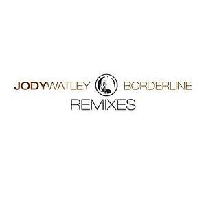 Image pour 'Borderline Remixes'