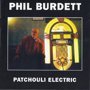 Image for 'Patchouli Electric'
