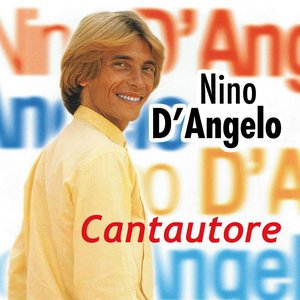 Image for 'Cantautore'