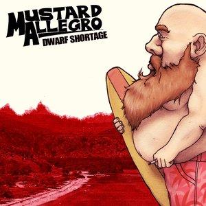 Image pour 'Dwarf Shortage'