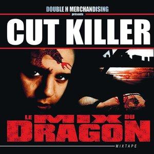Imagem de 'Le mix du dragon (Double H Merchandising présente Cut Killer)'