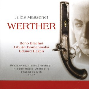 Image for 'Jules Massenet - WERTHER'