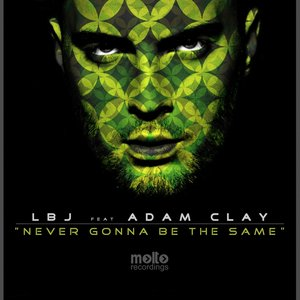 Image for 'Never Gonna Be The Same (feat. Adam Clay)'