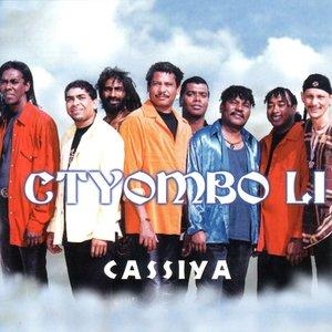 Image for 'Ctyombo Li'