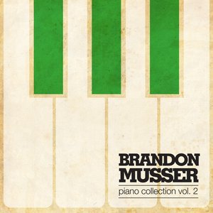 Image for 'Piano Collection, Vol. 2'