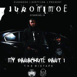 Image for 'My Parachute Part 1'