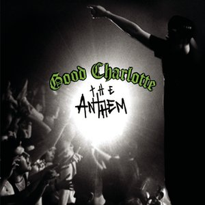 Image for 'The Anthem'