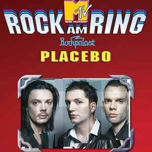 Image for 'Live @ Rock AM Ring 2006'