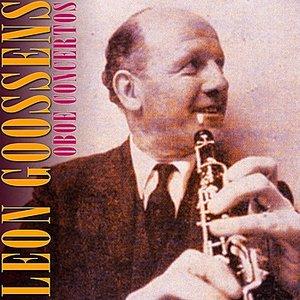 Image for 'Oboe Concertos'