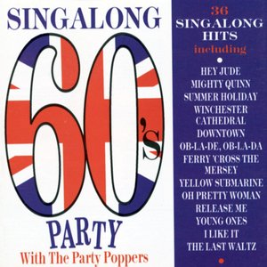 Image for 'Singalong 60's Party'
