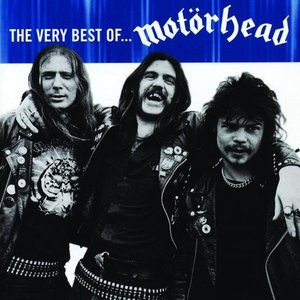 Image for 'The Very Best Of Motorhead'