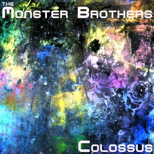 Image for 'Colossus'