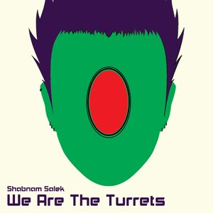 Image for 'We Are the Turrets Single'