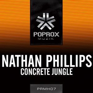 Image for 'Concrete Jungle E.P.'
