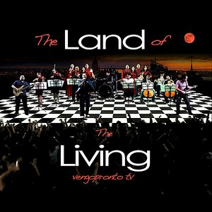 Image for 'The Land of the Living'