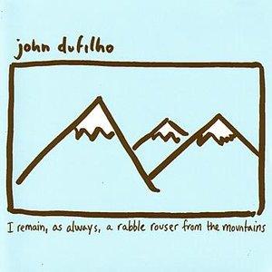 Image for 'John Dufilho'