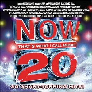 Immagine per 'Now That's What I Call Music!, Vol. 20'