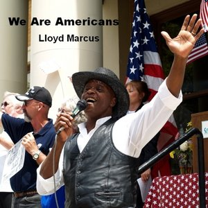 Image for 'We Are Americans - Single'