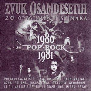 Image for 'Zvuk Osamdesetih Pop Rock 1980 1981'