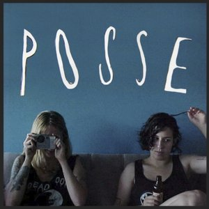 Image for 'Posse'