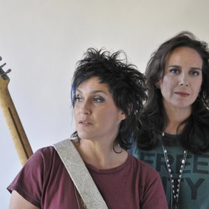 Image for 'Lisa Coleman/Wendy Melvoin'