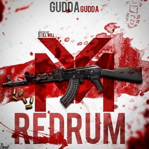 Image for 'REDRUM'