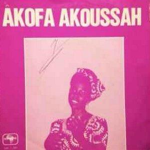 Akofa Akoussah Tango