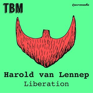Image for 'Liberation - Single'