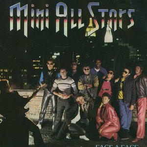 Image for 'Mini All Stars'