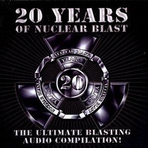 Bild für '20 Years of Nuclear Blast'